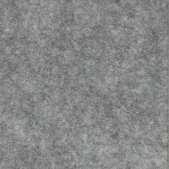 Feutrine au mètre pour déco gris chiné