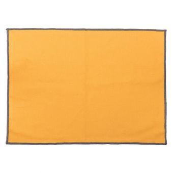 Set de table Essentiel jaune