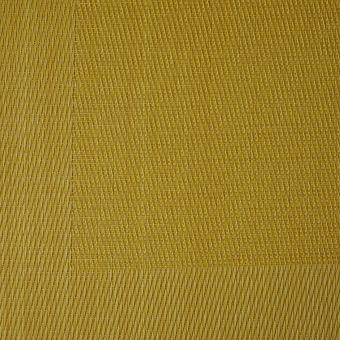 Set de table uni jaune