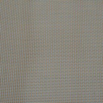 Tissu toile grille pour sièges et bains de soleil coloris ciment