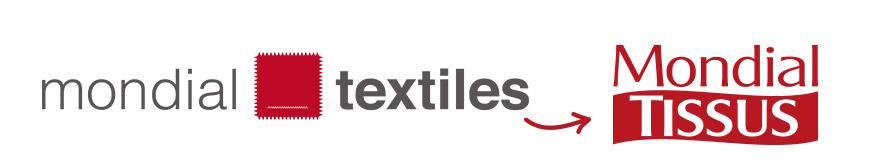 Mondial textiles - Mondial Tissus