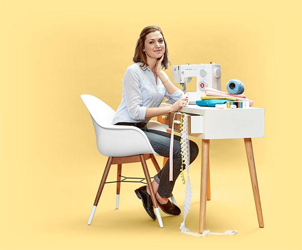 Atelier couture Mondial Tissus
