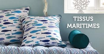 Tissus maritimes