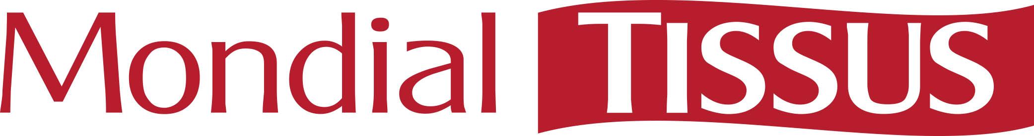 Logo Mondial Tissus