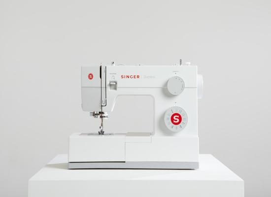 Machine pro Singer Supera 5523