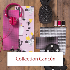 Collection Cancun