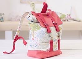 0efcb9e494 Comment coudre un sac à dos pour enfant ? - Mondial Tissus