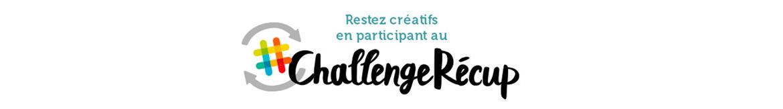 Challenge récup'