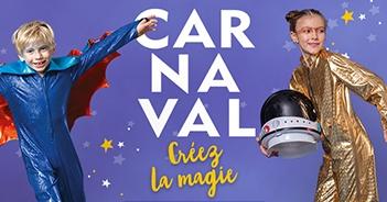 Tissus carnaval